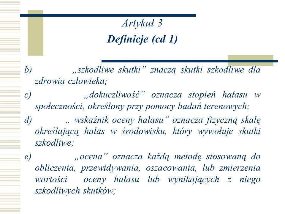 Artykuł 3 Definicje (cd 1)