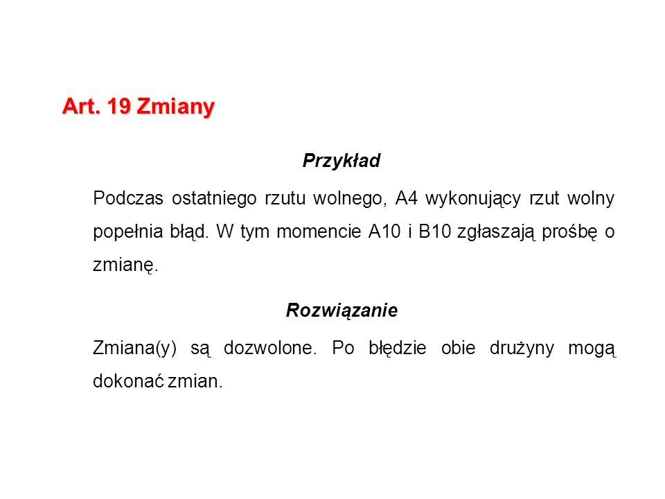 Art. 19 Zmiany Przykład.