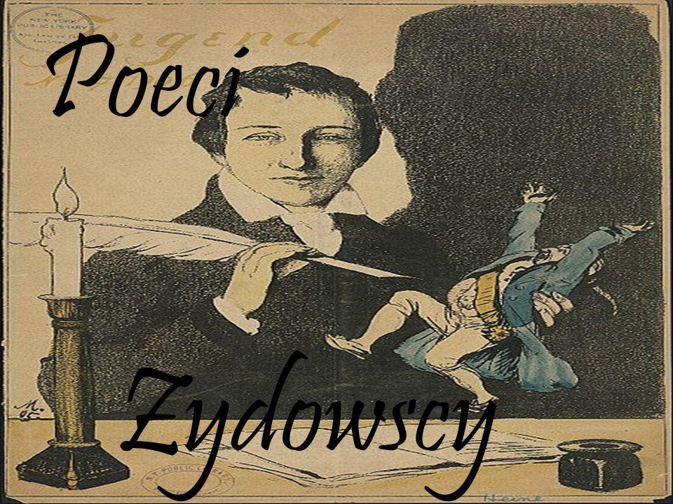 Poeci Zydowscy