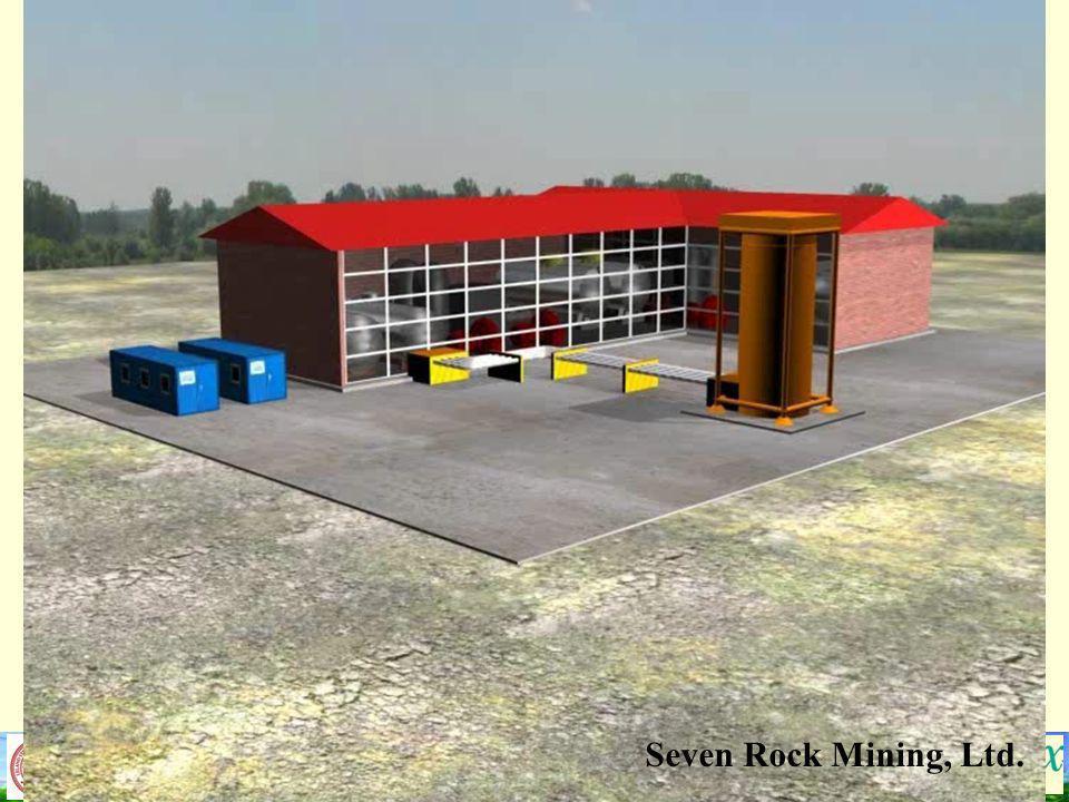 Seven Rock Mining, Ltd.