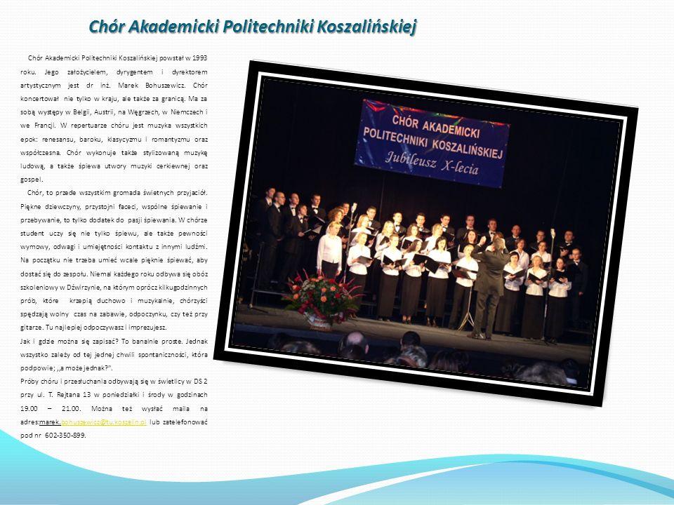 Chór Akademicki Politechniki Koszalińskiej