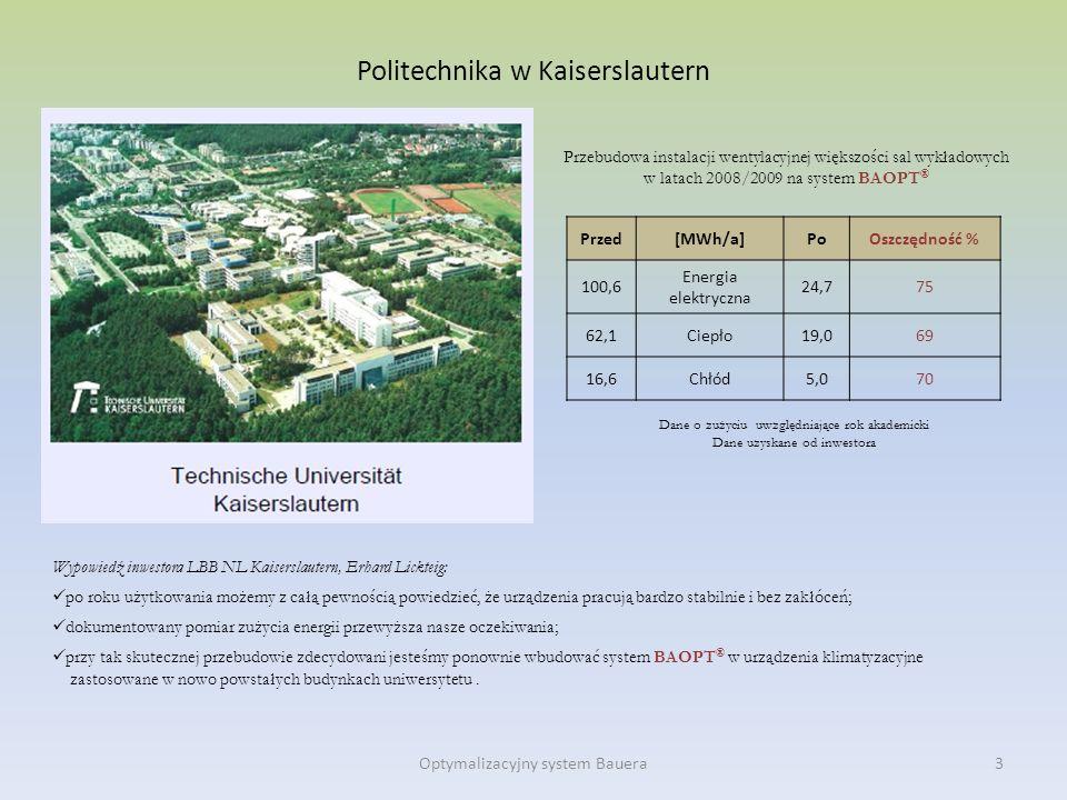 Politechnika w Kaiserslautern