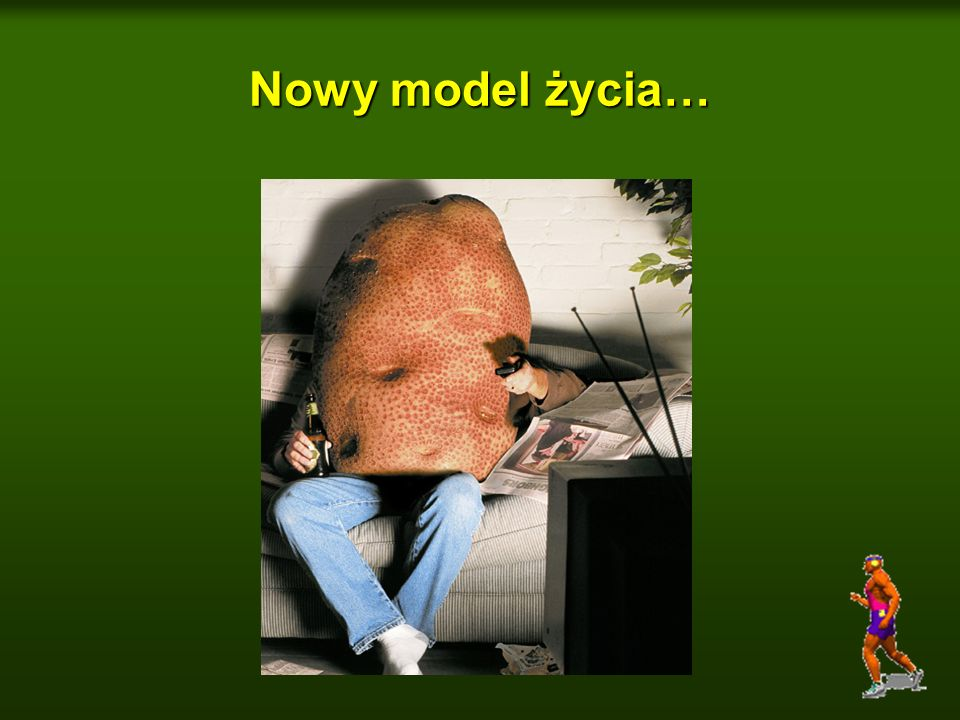 Nowy model życia… Other risk factors for diabetes can be influenced.