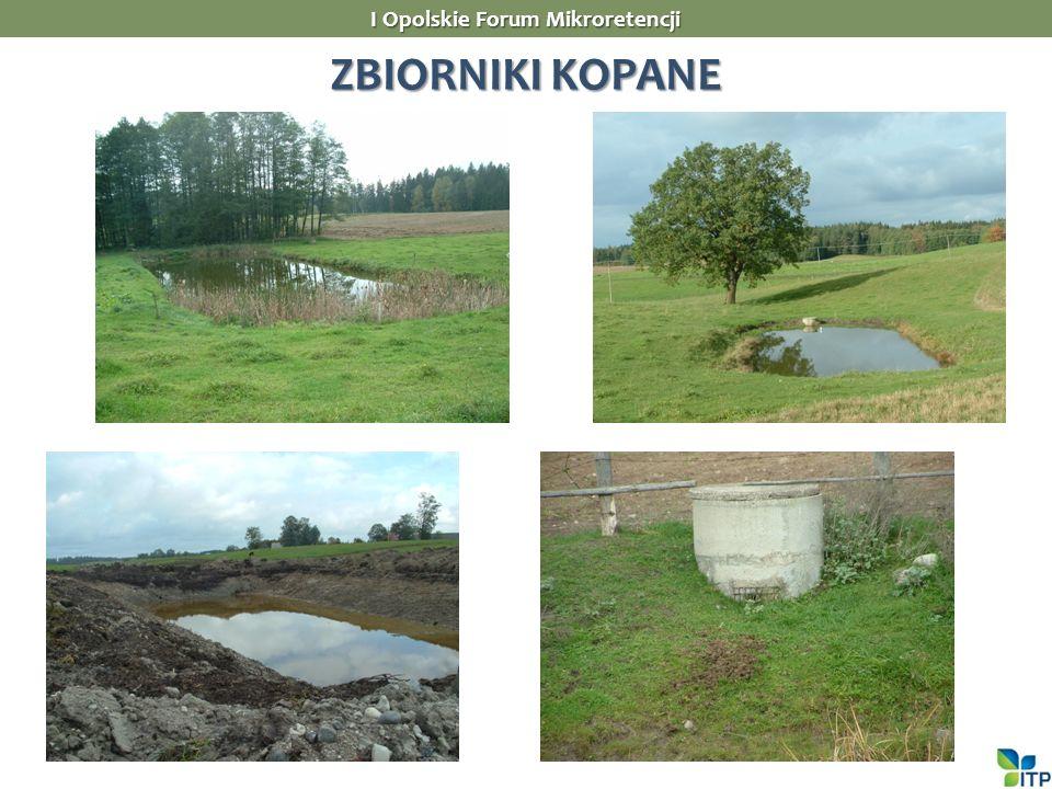 I Opolskie Forum Mikroretencji