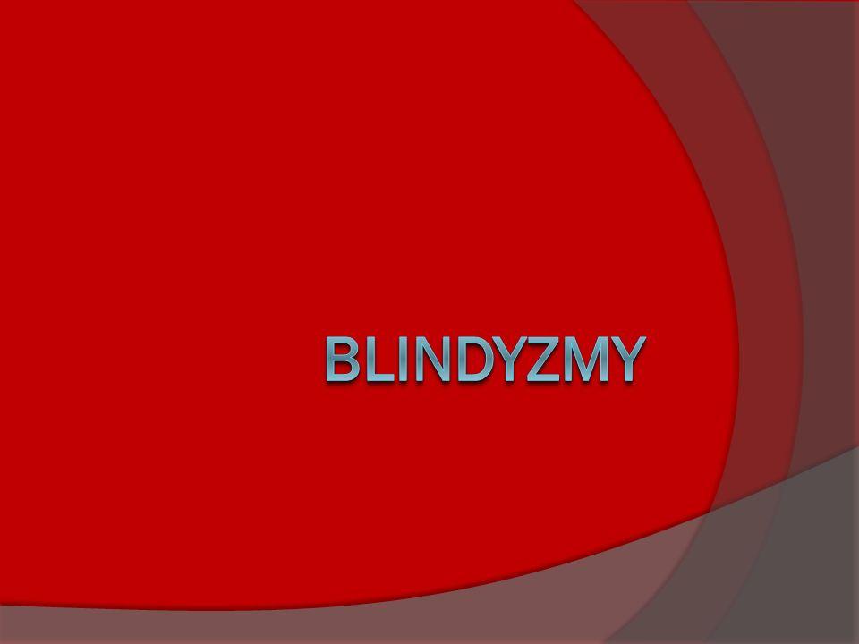 BLINDYZMy
