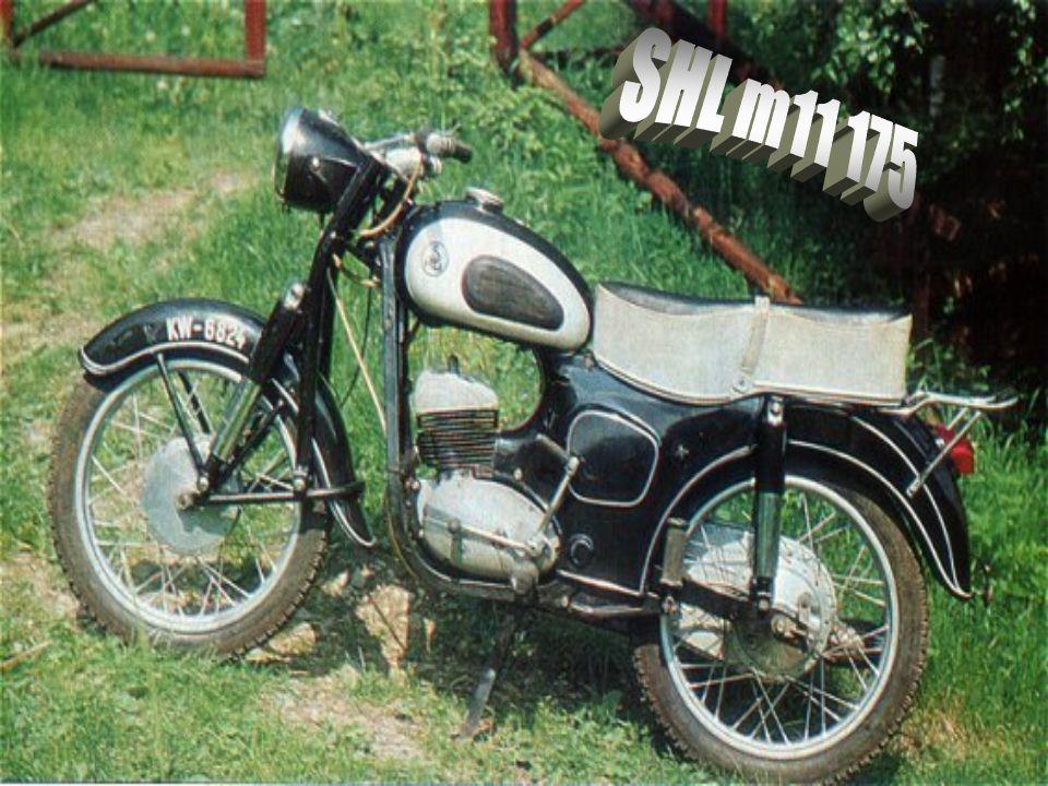 SHL m11 175
