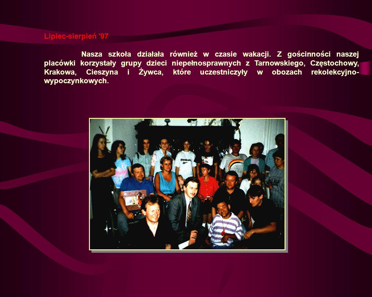 Lipiec-sierpień 97