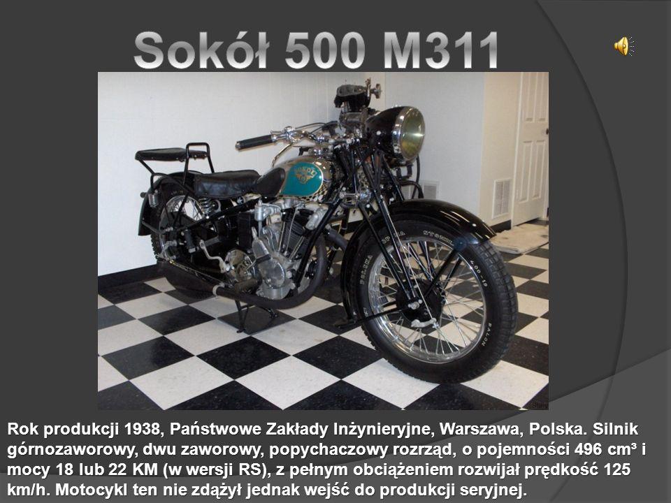 Sokół 500 M311