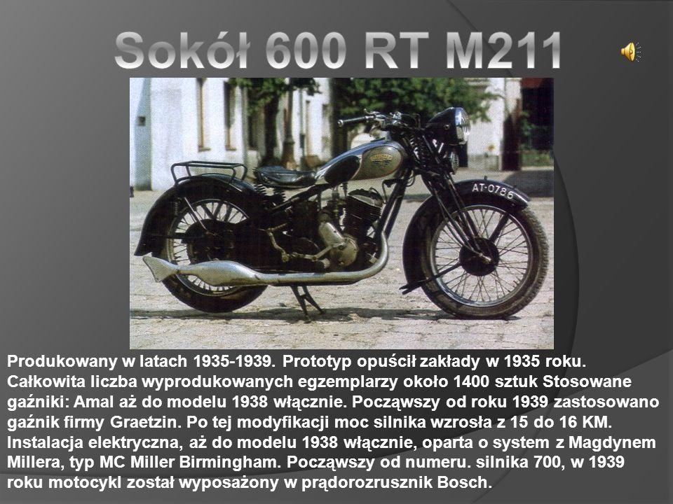 Sokół 600 RT M211