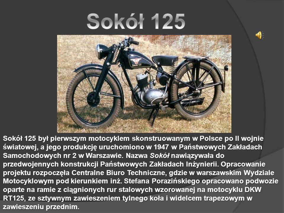 Sokół 125