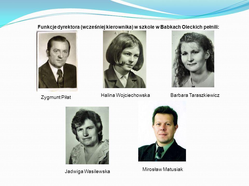 Barbara Taraszkiewicz