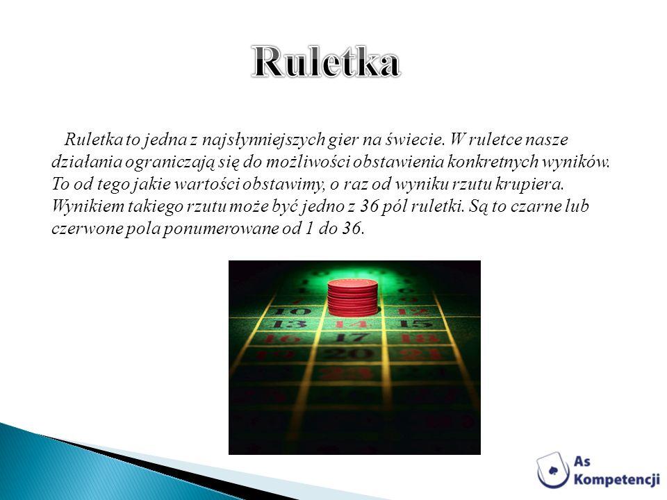 Ruletka