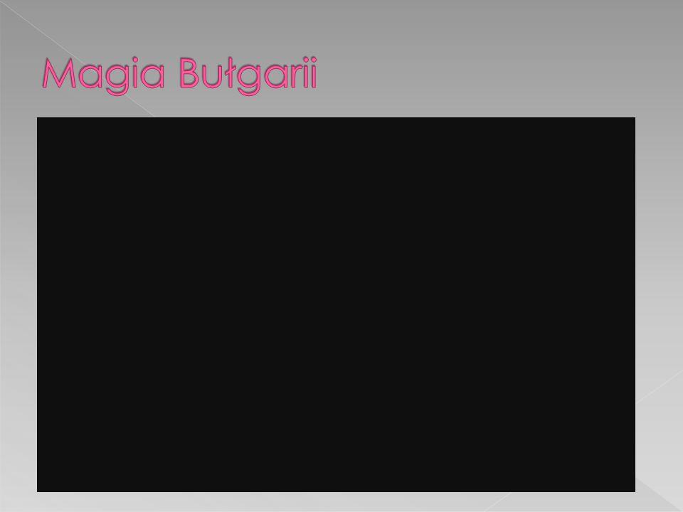 Magia Bułgarii