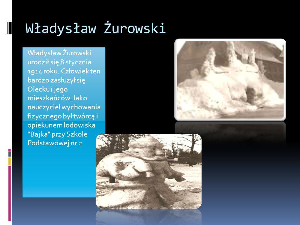 Władysław Żurowski