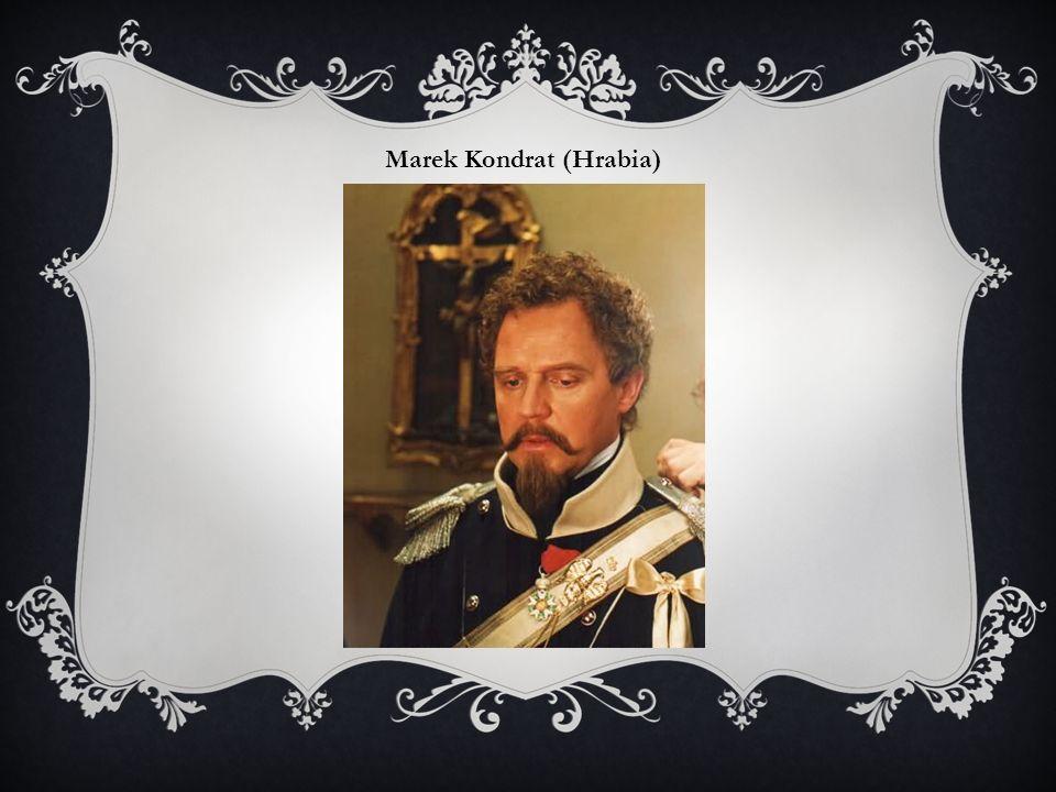 Marek Kondrat (Hrabia)