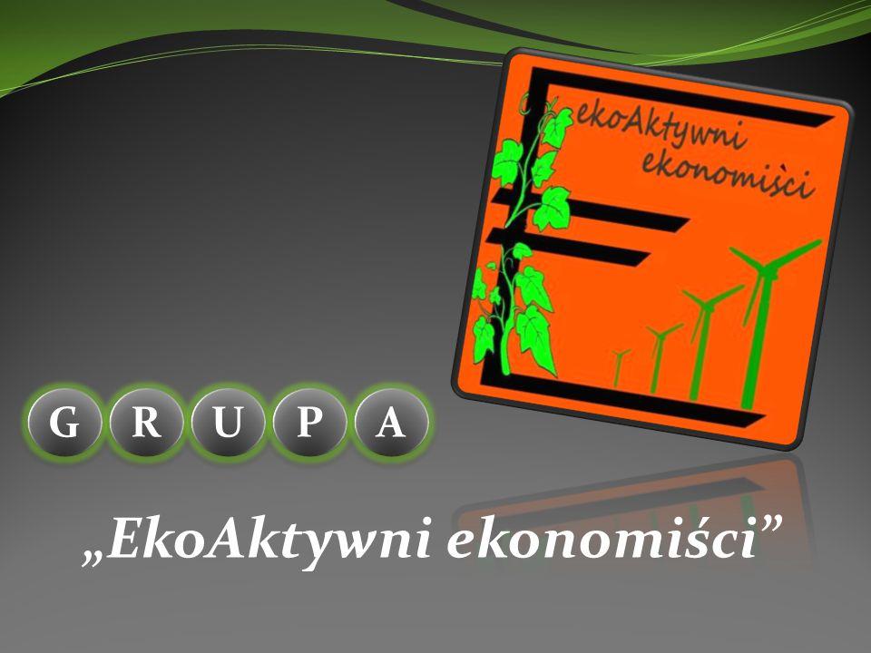 """""""EkoAktywni ekonomiści"""