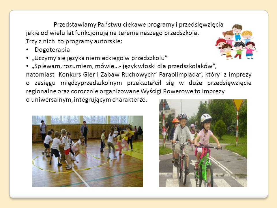 Przedstawiamy Państwu ciekawe programy i przedsięwzięcia