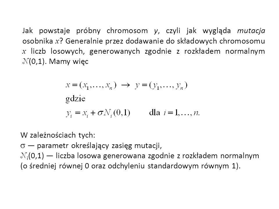 Jak powstaje próbny chromosom y, czyli jak wygląda mutacja osobnika x