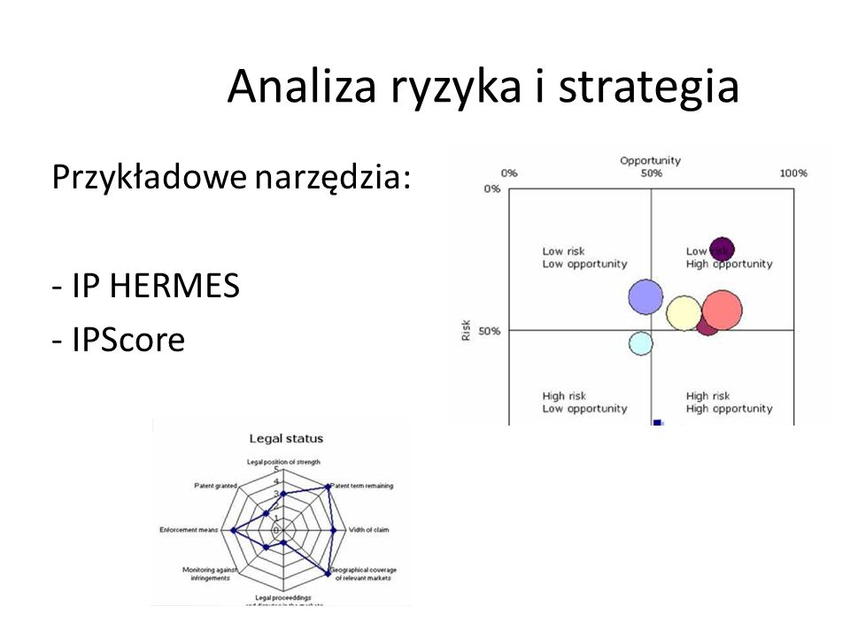 Analiza ryzyka i strategia