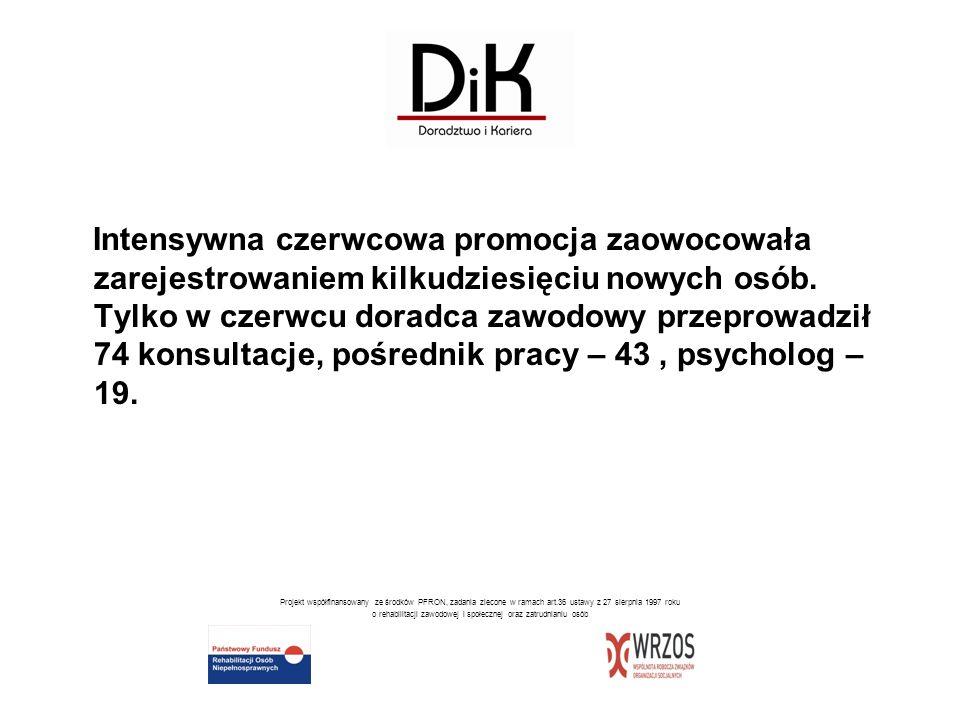 o rehabilitacji zawodowej i społecznej oraz zatrudnianiu osób