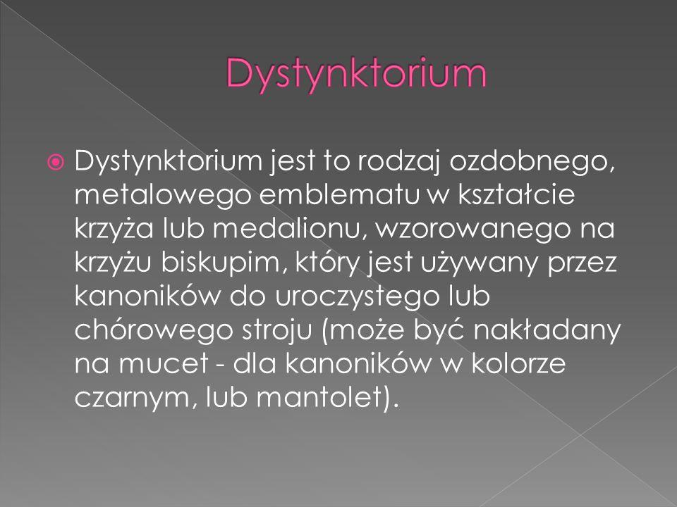 Dystynktorium