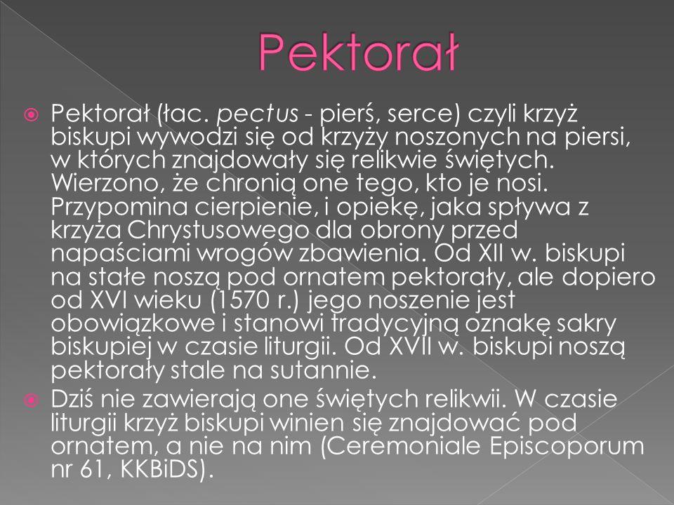 Pektorał
