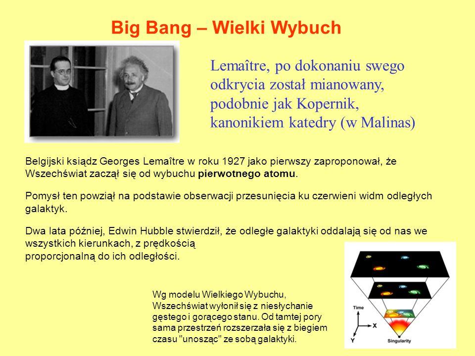 Big Bang – Wielki Wybuch
