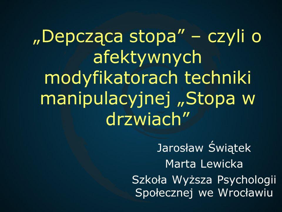 Szkoła Wyższa Psychologii Społecznej we Wrocławiu