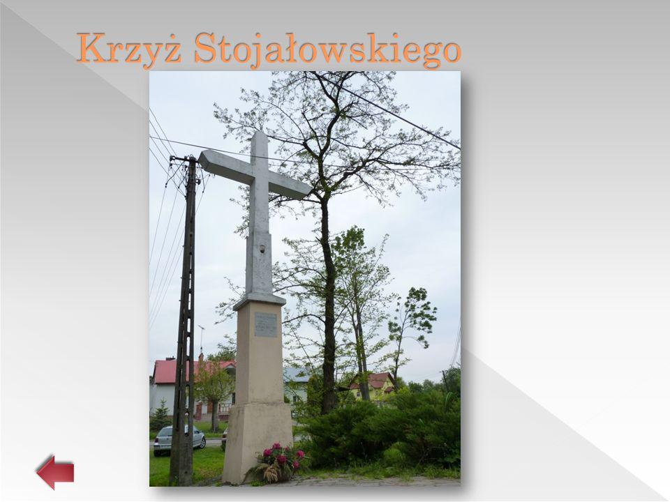 Krzyż Stojałowskiego