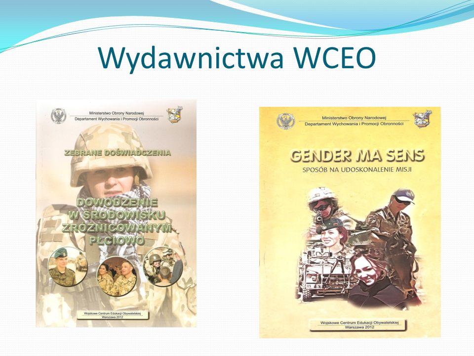 Wydawnictwa WCEO