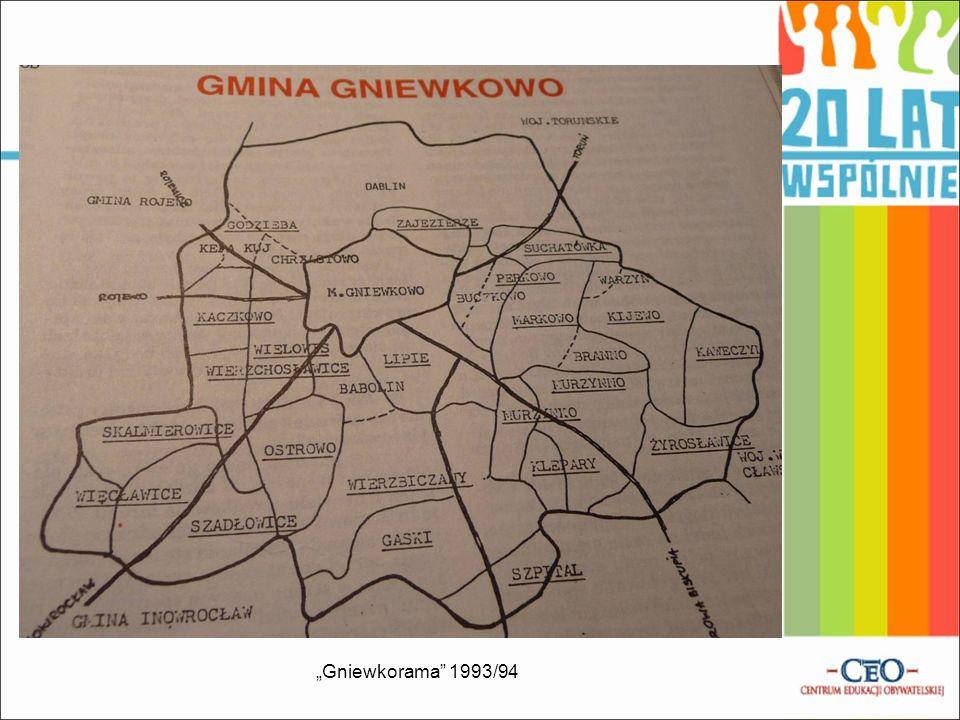 """""""Gniewkorama 1993/94"""