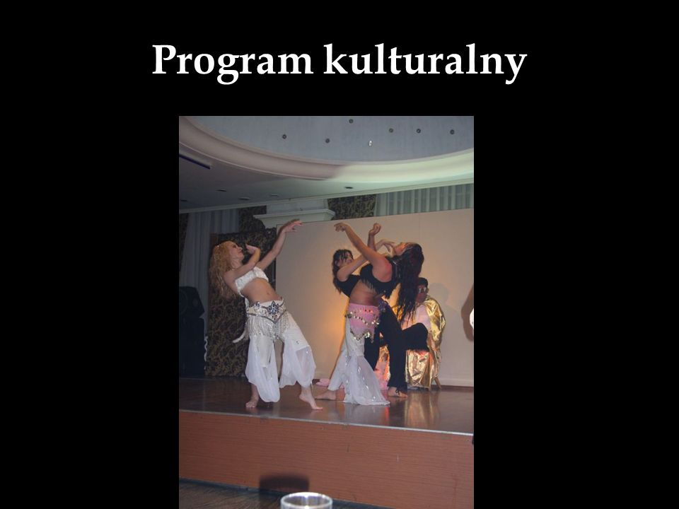 Program kulturalny
