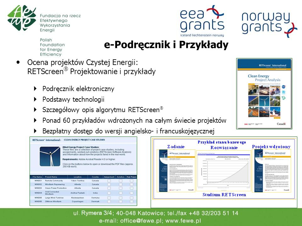 e-Podręcznik i Przykłady