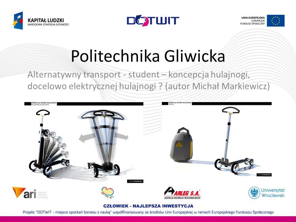 Politechnika Gliwicka