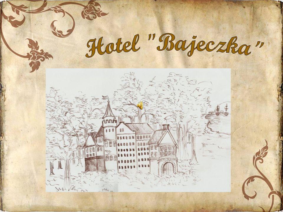 Hotel Bajeczka