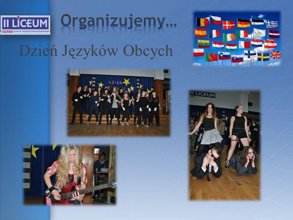 Organizujemy… Dzień Języków Obcych