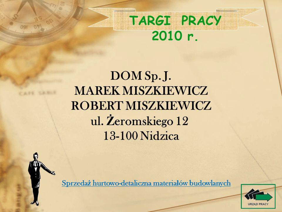 ul. Żeromskiego 12 13-100 Nidzica