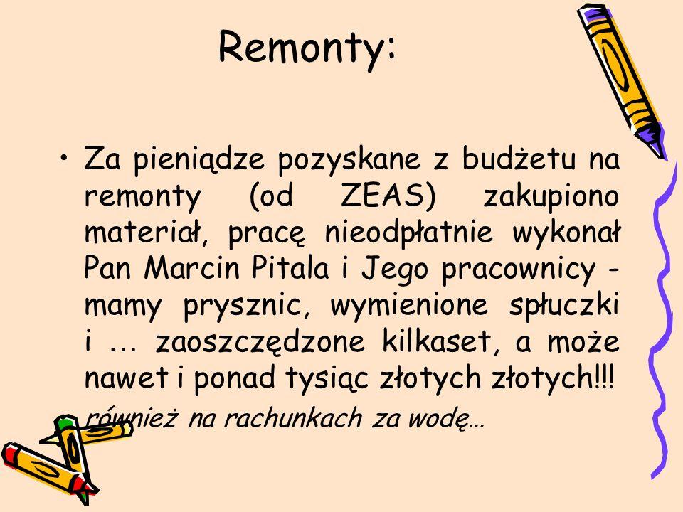 Remonty: