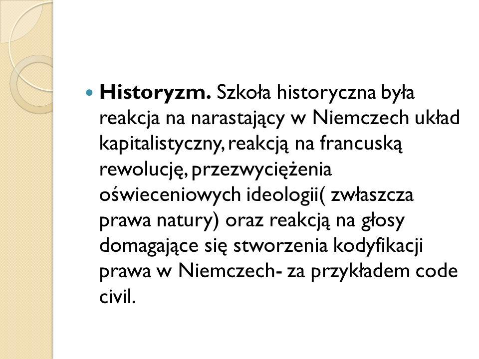 Historyzm.
