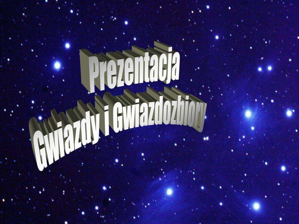 Gwiazdy i Gwiazdozbiory