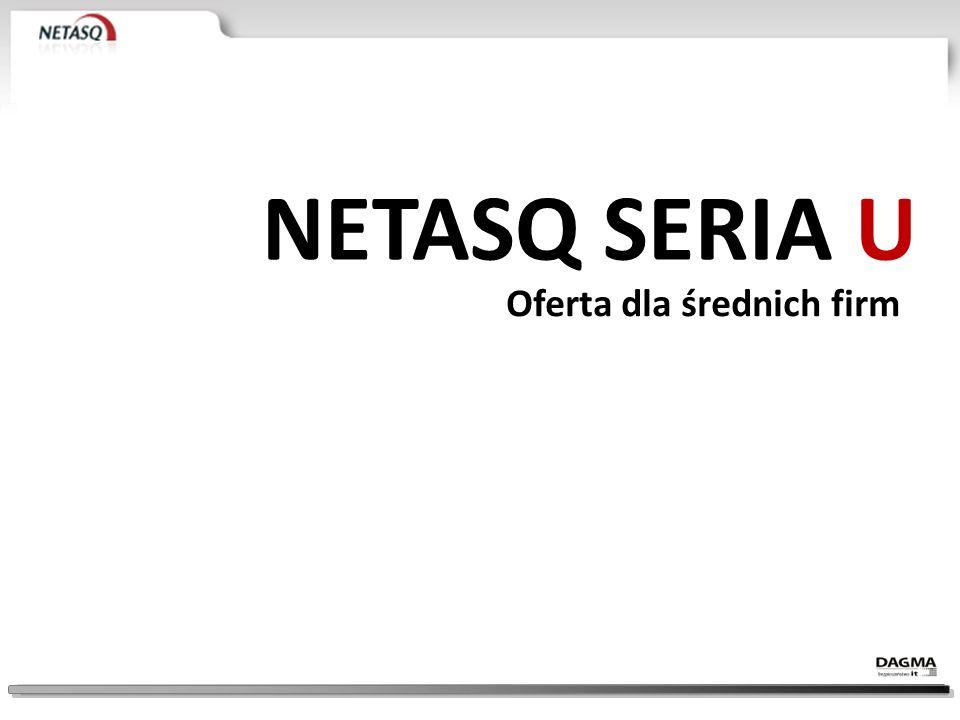 NETASQ SERIA U Oferta dla średnich firm EK