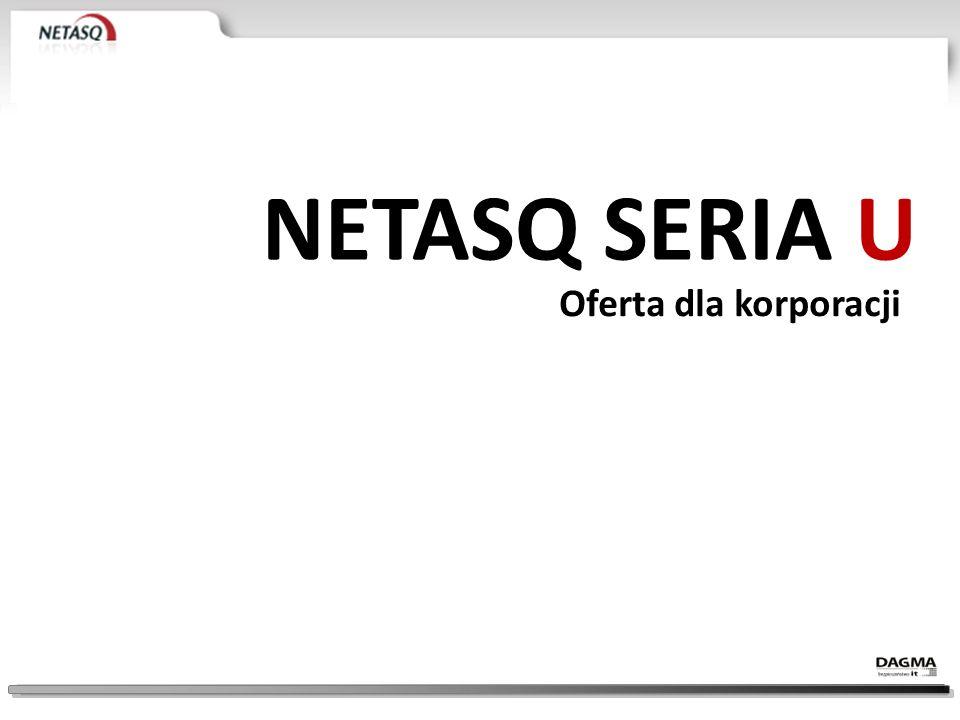 NETASQ SERIA U Oferta dla korporacji EK