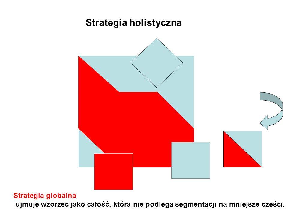 Strategia holistyczna