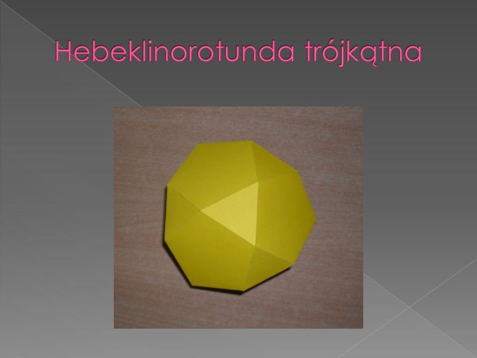 Hebeklinorotunda trójkątna