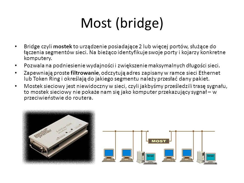 Most (bridge)