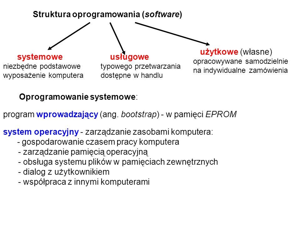 Struktura oprogramowania (software)