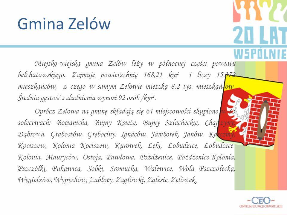 Gmina Zelów