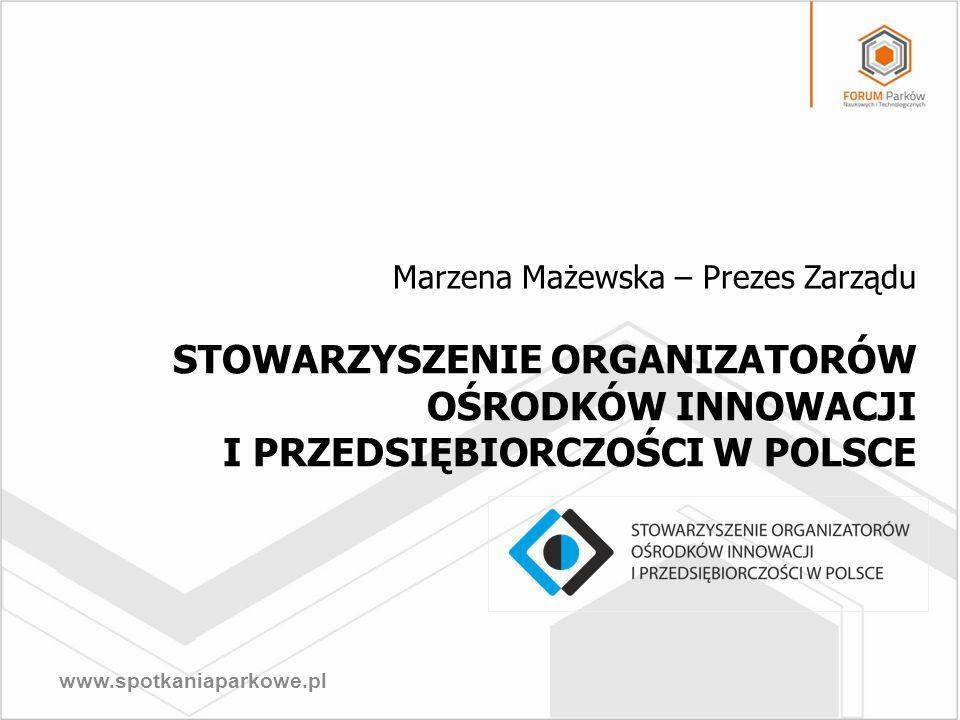 Marzena Mażewska – Prezes Zarządu