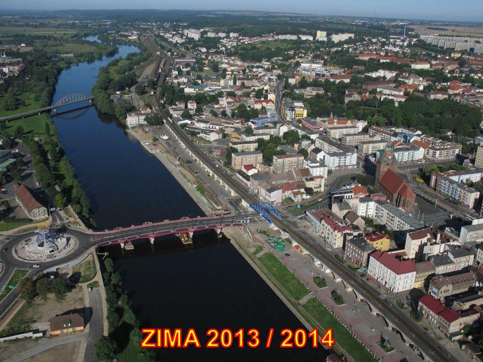 ZIMA 2013 / 2014