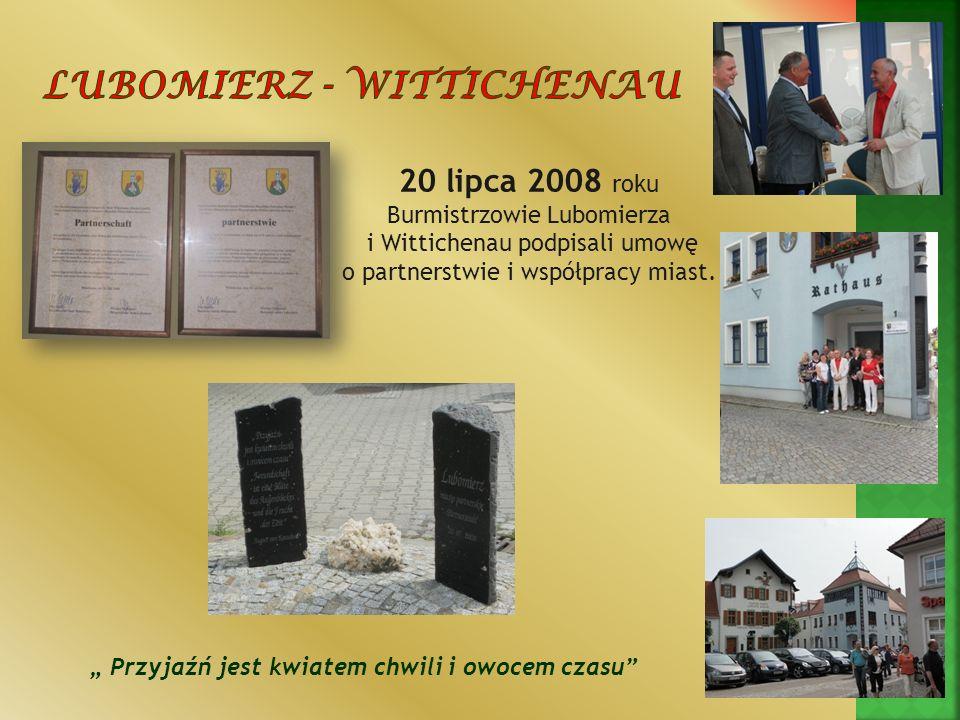 Lubomierz - wittichenau